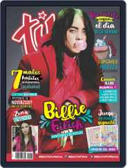Tú (Digital) Subscription May 1st, 2020 Issue