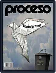 Proceso (Digital) Subscription May 3rd, 2020 Issue