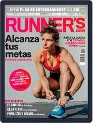 Runner's World - Mexico (Digital) Subscription April 1st, 2020 Issue