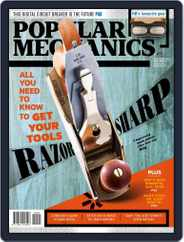 Popular Mechanics South Africa (Digital) Subscription May 1st, 2020 Issue