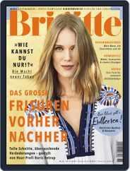 Brigitte (Digital) Subscription May 1st, 2020 Issue