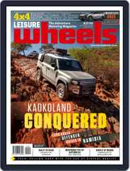 Leisure Wheels (Digital) Subscription May 1st, 2020 Issue