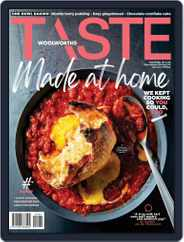 Woolworths TASTE (Digital) Subscription May 1st, 2020 Issue