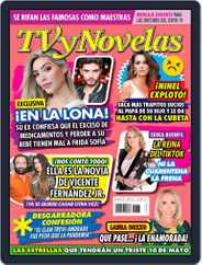 Tvynovelas (Digital) Subscription May 4th, 2020 Issue