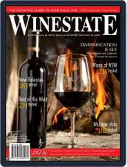 Winestate (Digital) Subscription May 1st, 2020 Issue