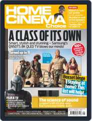 Home Cinema Choice (Digital) Subscription May 1st, 2020 Issue