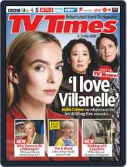TV Times (Digital) Subscription May 9th, 2020 Issue