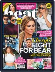 Heat (Digital) Subscription May 9th, 2020 Issue