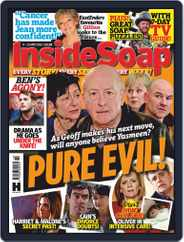 Inside Soap UK (Digital) Subscription May 9th, 2020 Issue