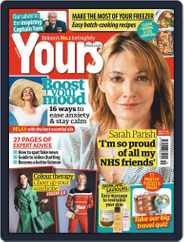 Yours (Digital) Subscription May 5th, 2020 Issue