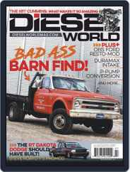 Diesel World (Digital) Subscription July 1st, 2020 Issue
