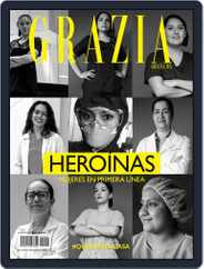 Grazia México Magazine (Digital) Subscription May 1st, 2020 Issue