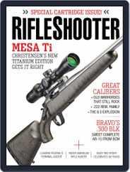 RifleShooter Magazine (Digital) Subscription July 1st, 2020 Issue