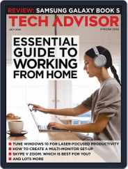 PC Advisor (Digital) Subscription July 1st, 2020 Issue