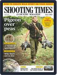Shooting Times & Country (Digital) Subscription May 6th, 2020 Issue