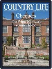 Country Life (Digital) Subscription May 6th, 2020 Issue