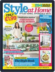 Style At Home United Kingdom (Digital) Subscription June 1st, 2020 Issue