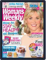 Woman's Weekly (Digital) Subscription May 12th, 2020 Issue
