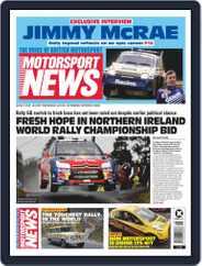 Motorsport News (Digital) Subscription May 6th, 2020 Issue