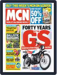 MCN (Digital) Subscription May 6th, 2020 Issue