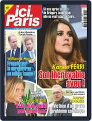 Ici Paris (Digital) Subscription May 6th, 2020 Issue