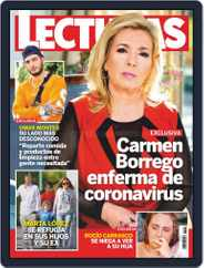 Lecturas (Digital) Subscription May 13th, 2020 Issue