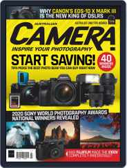 Camera (Digital) Subscription May 1st, 2020 Issue