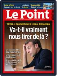 Le Point (Digital) Subscription May 7th, 2020 Issue