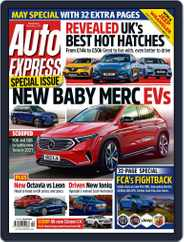 Auto Express (Digital) Subscription May 6th, 2020 Issue