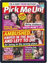 Pick Me Up! (Digital) Subscription May 14th, 2020 Issue