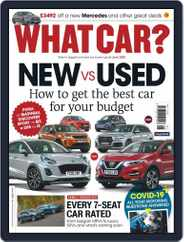 What Car? (Digital) Subscription June 1st, 2020 Issue
