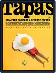 TAPAS (Digital) Subscription August 9th, 2016 Issue