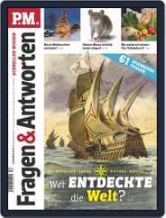 P.M. Fragen & Antworten (Digital) Subscription December 1st, 2019 Issue