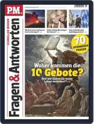 P.M. Fragen & Antworten (Digital) Subscription May 1st, 2018 Issue