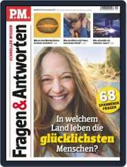 P.M. Fragen & Antworten (Digital) Subscription January 1st, 2018 Issue