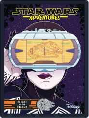 Star Wars: Adventures Magazine (Digital) Subscription July 31st, 2019 Issue
