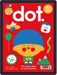 DOT Magazine (Digital) Subscription June 2nd, 2020 Issue