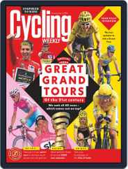 Cycling Weekly (Digital) Subscription May 7th, 2020 Issue