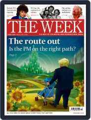 The Week United Kingdom (Digital) Subscription May 9th, 2020 Issue