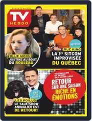Tv Hebdo (Digital) Subscription May 16th, 2020 Issue
