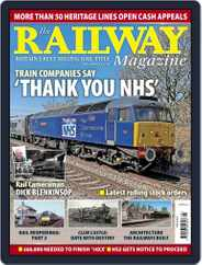 The Railway (Digital) Subscription May 1st, 2020 Issue