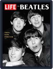 LIFE The Beatles Magazine (Digital) Subscription April 16th, 2020 Issue