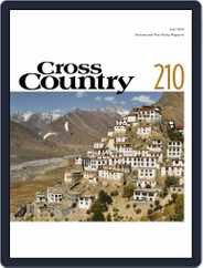 Cross Country (Digital) Subscription June 1st, 2020 Issue
