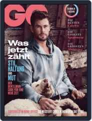 GQ Magazin Deutschland (Digital) Subscription June 1st, 2020 Issue