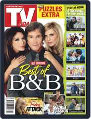 TV Soap (Digital) Subscription May 25th, 2020 Issue