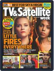 TV&Satellite Week (Digital) Subscription May 16th, 2020 Issue