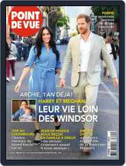 Point De Vue (Digital) Subscription May 13th, 2020 Issue