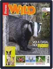 Focus Wild (Digital) Subscription June 1st, 2020 Issue