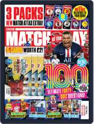 Match Of The Day (Digital) Subscription May 12th, 2020 Issue