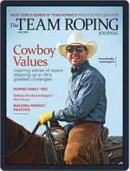 Spin To Win Rodeo (Digital) Subscription June 1st, 2020 Issue